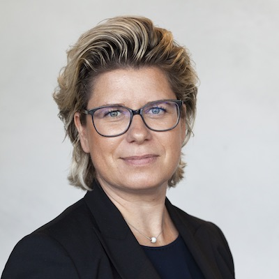 Gudrun Stangl
